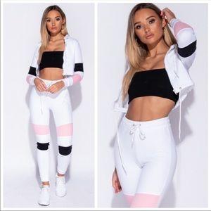 Pants - Sexy Lounge wear set